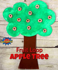 Fruit Loop Bird Feeder  Miss Maeu0027s DaysFruit Loop Tree