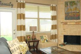 rugby stripe curtains window gusciduovo com pertaining to design 13 architecture rugby blackout panel pottery barn