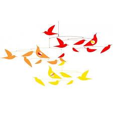 Мобиль <b>DJECO Птицы</b> - купить по лучшей цене в интернет ...