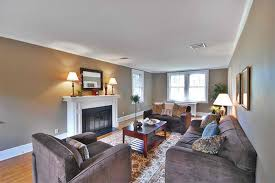 how to decorate long narrow living room