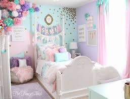 Paint Girls Bedroom