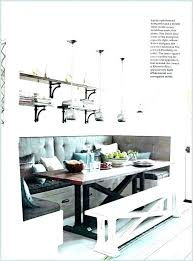 kitchen nook furniture. Cool Small Breakfast Nook Table Kitchen Ideas Seating Furniture
