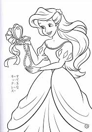 Small Picture Little Mermaid To Color Kids Coloring Strawberry Shortcake Page
