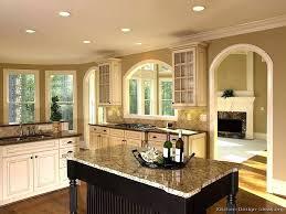 20 unique kitchen paint color ideas with white cabinets