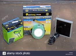 Eco Solar Lights Low Cost Clean Green Solar Powered Lights Kenya Sun King Pro