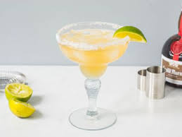 upgrade your margarita model to a cadillac