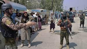 تقرير: طالبان لن تسمح لباك بالتدخل في الشؤون الداخلية لأفغانستان | اخبار  العالم – المشرق نيوز