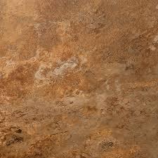 style selections sedona slate cedar glazed porcelain indoor outdoor floor tile common 18