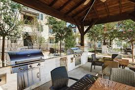 Camden La Frontera Austin  ExecuStay Midwest - Outdoor kitchen austin