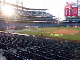 Citizens Bank Arena Seating Chart 3d Citizens Bank Park Seating Chart Seatgeek