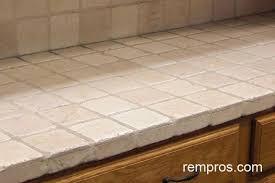 tile kitchen countertop tile kitchen countertop