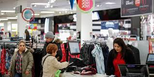 JCPenney, Lord & Taylor in Bankruptcy: Gift Cards Should Be Used