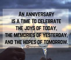 Quotes For Anniversary Happy Anniversary Quotes Message Wishes and Poems SayingImages 4