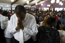 Pastor celebrated for 45 years shepherding Grand Rapids congregation -  mlive.com