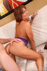 Horny Brunette Tara Holiday At Sexy Femjoy Bitches