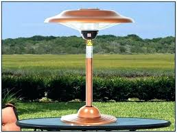 circle pyramid home commercial glass propane patio heater inferno
