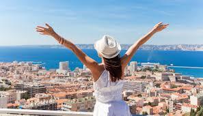 Marseille World Travel Guide