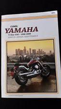vstar 650 manual yamaha 1998 2000 v star 650 clymer service manual