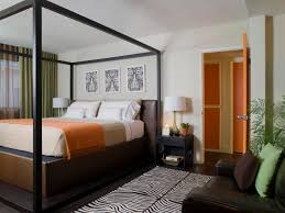 Orange And Brown Bedroom Bedroom Flooring Ideas And Options Pictures More Hgtv