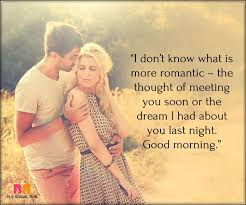 Good Morning Love Messages For Boyfriend My Dream Morning Mesmerizing Good Morning Love Messages For Boyfriend On Valentine Day