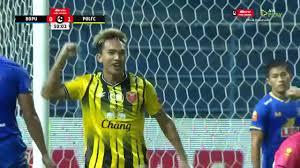 ไฮไลท์ฟุตบอลไทยลีก บีจี ปทุม 0-3 โปลิศ เทโร - SIAMSPORTONLINE.COM