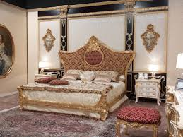 Modern Baroque Bedroom Baroque Bedroom Furniture Furniture America Mandalay Mandalay