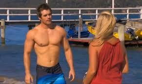 who is nate from home and away dating in real life