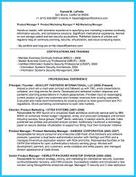 Outstanding Best Resume Sample Horsh Beirut