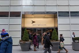 Melon Bank Bank Of New York Mellon Plans To Move Its Corporate Headquarters In