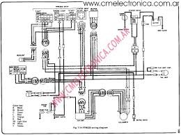 wiring diagram for 1986 honda trx 250 wiring discover your 1986 suzuki atv wiring diagram