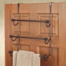 towel stand bronze. Over The Door Bronze Towel Rack Old World Stand