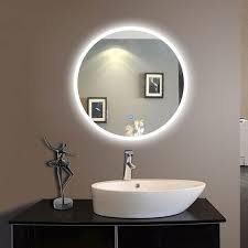 wall mount bathroom faucet luxury koko led waterfall wall mount