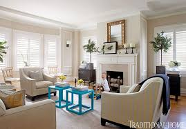 Neutral Living Room Ideas - Simple, Stylish Neutral Living Room - Paint  Color Schemes