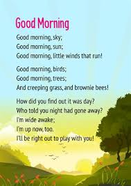 pre k good morning song free images