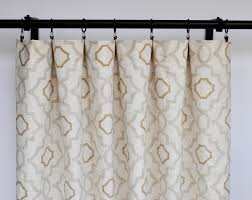 magnolia shower curtain design with cool black curtain rod also freestanding bathtub plus wood flooring also