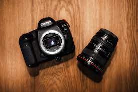 Spiegelreflexkamera für Einsteiger und Anfänger - DSLR Kaufberatung