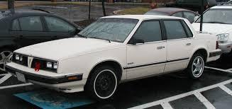 Pontiac 6000 - The Crittenden Automotive Library