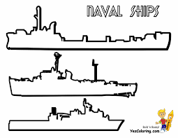 Navy Coloring Pages For Kids Interesting 7 Tangobyleelianacom