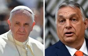 Francisco y Orban