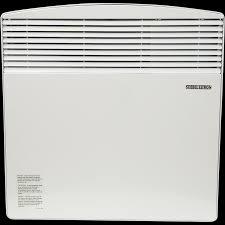 stiebel eltron cns100 1 e 120v 1000 watt wall mounted convection heater