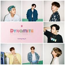 BTS Members Show Off