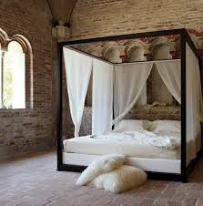 Best 25+ Canopy bedroom ideas on Pinterest | Dorm bed canopy, Kids bed  canopy and Faux canopy bed