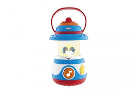 <b>Развивающая игрушка Chicco музыкальная</b> Фонарик ...