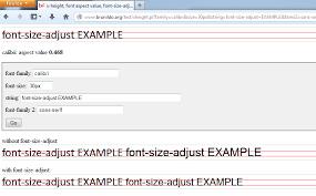 adjust size of image font size adjust codrops css reference