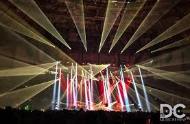 Venue Review Hampton Coliseum Hampton Va