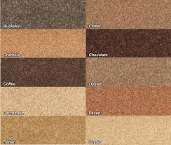 Mohawk Smartstrand Color Chart Carpet Colors