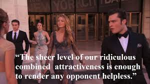 Gossip Girl Quotes Serena And Nate Upload Mega Quotes