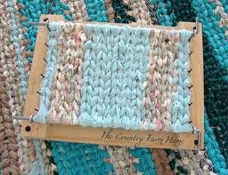 rag rug loom for best 25 looms for ideas on weaving loom for