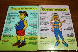 australian slang es esgram