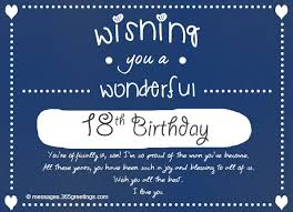 18th Birthday Quotes Delectable 48th Birthday Wishes Messages And Greetings 48greetings